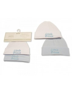 Lot de 2 bonnets Little Prince